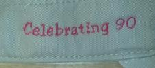 Custom Embroidery in Medford OR