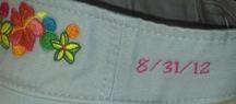 Customized Embroidered Clothing By Barb's Custom Embroidery