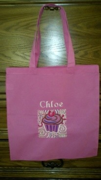 Custom Embroidered Gifts Medford OR
