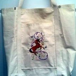 Custom Bag Embroidered Medford OR