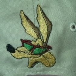 Logo Embroidery Medford OR