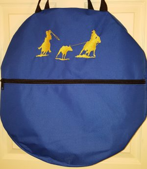 Rope Bags For Team Roping