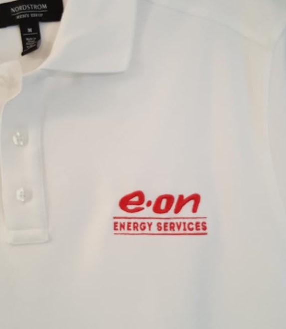 T Shirt Polo Shirt Embroidery In Oregon Barb S Custom Embroidery